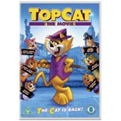 Top Cat: The Movie [DVD]